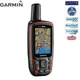GARMIN GPSMAP64SJ