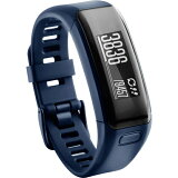 GARMIN/ガーミン 19557E ライフログリストバンド vivosmart HR J Midnight Blue Midnight Blue