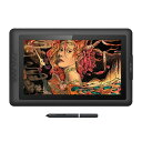 XP-Pen 液晶ペンタブレット 15.6インチ Artist15.6