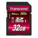 Transcend TS32GSDHC10U1
