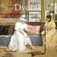 Dvorak ドボルザーク / String Quartet, 12, String Quintet, 2, : Leipzig Sq Posch Cb 輸入盤