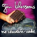 Gin Blossoms / No Chocolate Cake
