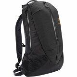 ARC'TERYX(アークテリクス) Arro 22 Backpack Black (ブラック)