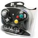 TTX Tech ブラック/Wii/GAMECUBE Controller