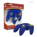 N64 Cirka Controller - Blue