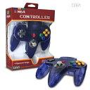 グレープ nintendo64コントローラー ゲームコントローラー N64 Cirka Controller