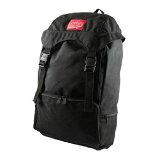 マンハッタンポーテージ Manhattan Portage ハイカーバックパック Hiker Backpack MP2103CD3 BLACK ブラック