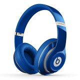 Beats by Dr Dre BT OV STUDIO WIRELS BLU