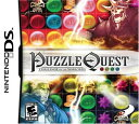 D3 Publisher Puzzle Quest: Challenge of the Warlords Nintendo DS 32004