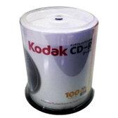 Kodak KD CD-R 52X 100P