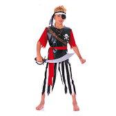 パイレーツ キング コスチューム  S    Pirate King Costume - S 881040S