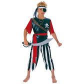 パイレーツ キング コスチューム  L    Pirate King Costume - L 881040L