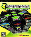 Midway Arcade Treasures Extended Play 031719269426