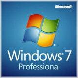マイクロソフト Win7 Pro SP1 32bit 日 1pk 紙 MS-FQC-08300/S
