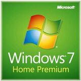 マイクロソフト Win7 HomePrem SP1 32b 日 1pk 紙 MS-GFC-02754/S
