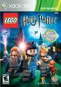 LEGO Harry Potter: Years 1-4 輸入版:北米アジア