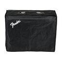 Fender 65 Twin Reverb Amplifier Cover Black アンプカバー