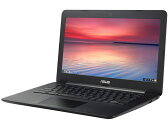 ASUS Chromebook C300MA-BLACK