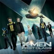 Soundtrack / Pid / X-Men: First Class