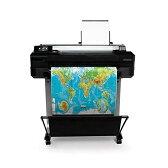 HP DESIGNJET T520 24INCH CQ890A