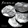 Fourplay フォープレイ / Silver 輸入盤