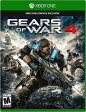Xbox One 北米版 Gears of War 4 マイクロソフト
