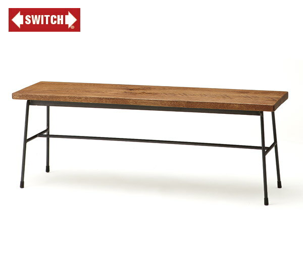 ■ 【SWITCH】 ROUGH BENCH TABLE (ラフ ベンチ テーブル) 【送料無料】 【ポイント10倍】