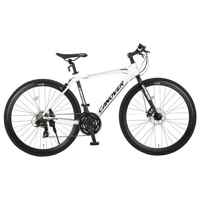 ロードバイク CAC-027-DC ATHENA アテナ 21段変速 700c 自転車 CANOVER カノーバー [直送品]【02P27May16 P14Nov15】