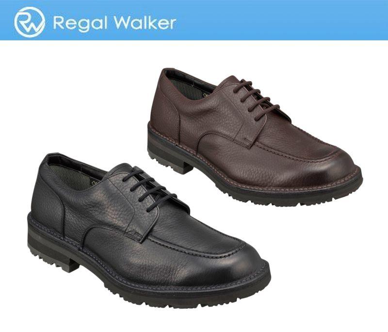 お気に入り 【279WBGW】【Regal Walker】【送料無料】【雪道対応ソール】アッパー全て牛革 ☆ゴアテックス(r)ファブリクス 3EUチップ紳士靴