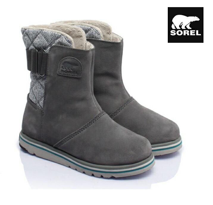 SOREL (ソレル) NL2371 (レディース) Rylee/ライリイ/ウインターブーツ/スノーブーツ/日本正規品