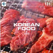 【特価】DAJ 131 KOREAN FOOD【メール便可】
