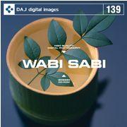 【特価】DAJ 139 WABI SABI【メール便可】