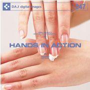 【特価】DAJ 247 HANDS IN ACTION【メール便可】