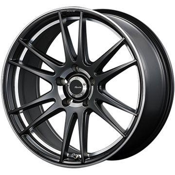 【送料無料】 235/45R18 18インチ ADVANTI RACING アドヴァンティ・レーシング ヴィゴロッソ N948 7.5J 7.50-18 FALKEN ファルケン アゼニス FK453(限定) サマータイヤ ホイール4本セット
