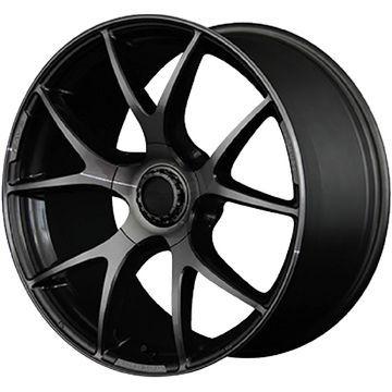 【送料無料】 225/40R18 18インチ RAYS レイズ ホムラ 2X5S 8J 8.00-18 DELINTE デリンテ DH2(限定) サマータイヤ ホイール4本セット