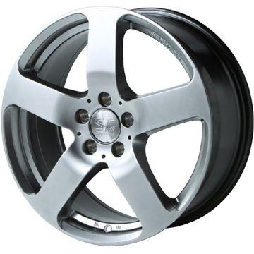 【送料無料】 225/45R17 17インチ SPORT TECHNIC スポーツテクニック MONO FヴィジョンEu 7.5J 7.50-17 DELINTE デリンテ D7 サンダー(限定) サマータイヤ ホイール4本セット 輸入車