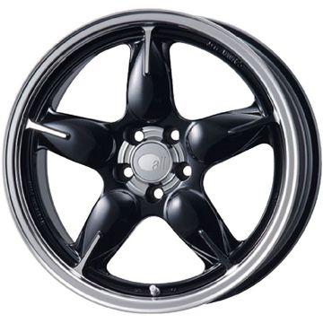 【送料無料】 205/45R17 17インチ ENKEI allシリーズ オールファイブ 7.5J 7.50-17 PIRELLI ピレリ P-ZERO ネロGT サマータイヤ ホイール4本セット 輸入車