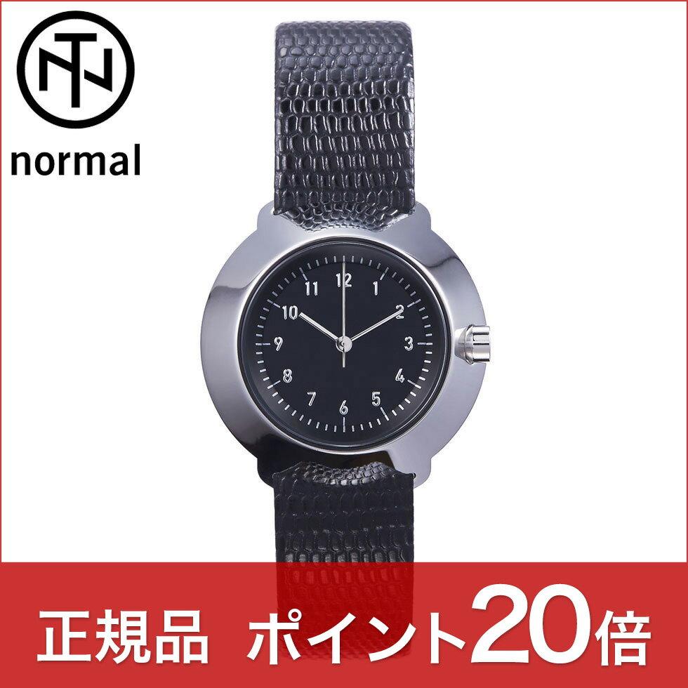 【ポイント20倍】ノーマル フジ NML020050 レディース NORMAL FUJI LADY'S 送料無料 腕時計
