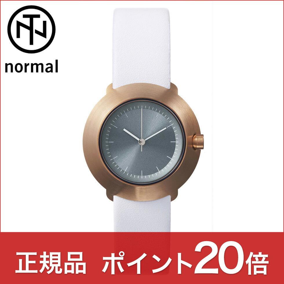 【ポイント20倍】ノーマル フジ NML020054 レディース NORMAL FUJI LADY'S 送料無料 腕時計