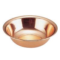 ��料無料】 銅 洗�器 32cm[fs01gm]�RCP】�HLS_DU】