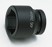 Ko-ken 18400A-3.1/2 1sq. インパクトソケット 3-1/2 コーケン Koken / 山下工研