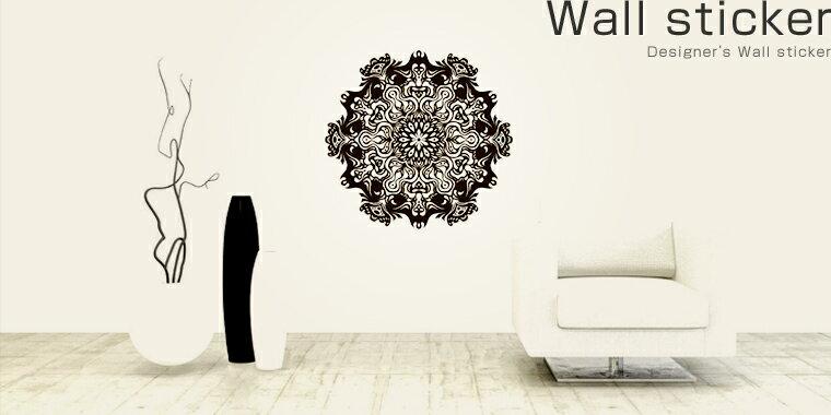 Designer's Wall sticker[Wall sticker/ウォールステッカー/Wall decal/]