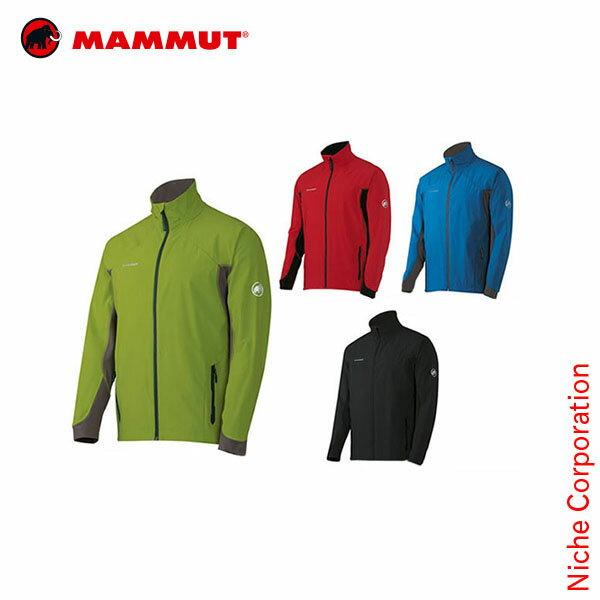 マムート エナジージャケット《男性用》[1010-13980]Aenergy Jacket Men[MAMMUT メンズ ウィンドブレーカー ジャケット][あす楽]