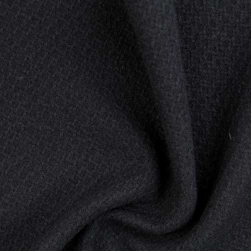 ウール【TX36105】【無地】【送料無料】【ウール生地】カラー全1色【一反単位の販売】【ドビーファンシー】TX36105 ☆コートやポンチョ、ジャケットなどに最適