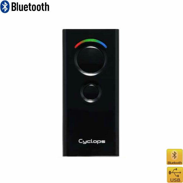 【ALF】アルフ Cyclops ALFARK-5000X ブラック超小型・軽量データコレクタ 【送料無料・代引手数料無料】♪