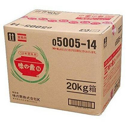 味の素 S 20kg
