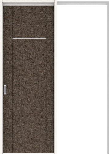 ハピアプレミア 吊戸・引込 8Pデザイン扉セット 2300高 1645幅 リアーピダーク 大建工業の建具