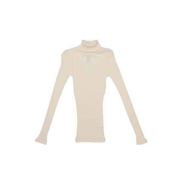 ウールシルクテレコハイネックトップス(美的11月号掲載)(Marisol11月号掲載)/ダブルスタンダードクロージング(DOUBLE STANDARD CLOTHING)