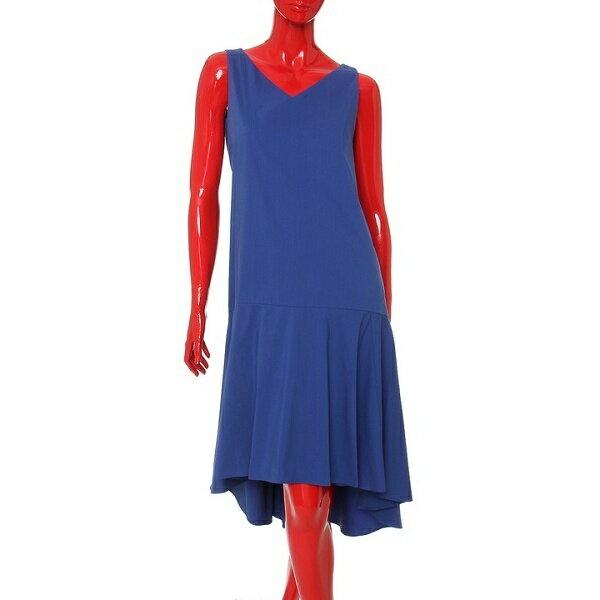 ウェザーストレッチマーメイドライクワンピース/ダブルスタンダードクロージング(DOUBLE STANDARD CLOTHING)
