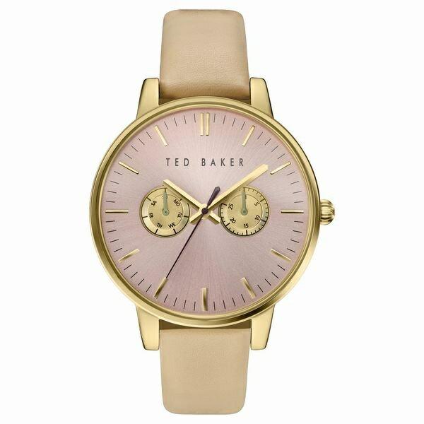 レディス時計10030750/テッドベーカー(TED BAKER)